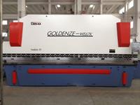 200T6000扭轴同步数控折弯机-DA41数控系统