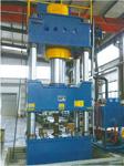 YJZ32 系列四柱液压机