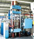 YJZ79(K)系列高效粉末自动成型液压机