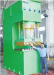 YJZ30 系列单柱液压机