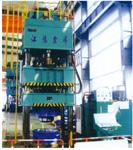 YJZ24 系列封头专用液压机