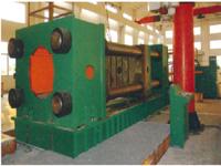 YJZ39W 系列卧式四柱液压机