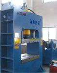 YJZ78 系列框架式液压机